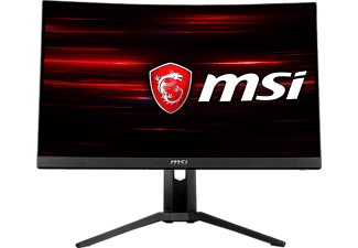 "MSI Optix MAG241CR - Gaming monitor (23.6 "", Full-HD, 144 Hz, Nero)"