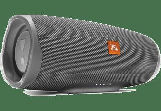 JBL Bluetooth Lautsprecher CHARGE4, grau