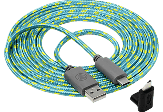 SNAKEBYTE USB-C Ladekabel