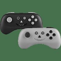SNAKEBYTE MULTI:PLAYCON Controller, Schwarz & Grau