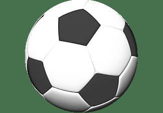 POPSOCKETS PopGrip Soccerball Handyhalterung, Mehrfarbig