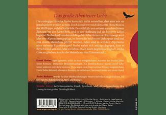 Jodie Ahlborn - Die Ballade Von Max Und Amelie (SA)  - (MP3-CD)