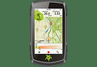 TEASI Teasi ONE⁴ HR - inkl. HR-Sensor Fahrrad, Outdoor, Fußgänger, Schifffahrt Europa