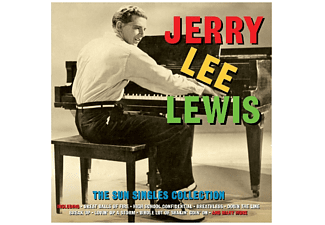 Jerry Lee Lewis - The Sun Singles Collection (CD)