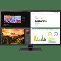 LG 43UN700-B 42,51 Zoll UHD 4K Monitor (5 ms Reaktionszeit, 60 Hz)