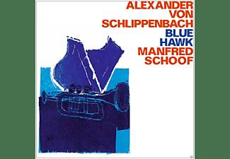Alexander von Schlippenbach, Manfred Schoof - Blue Hawk  - (CD)