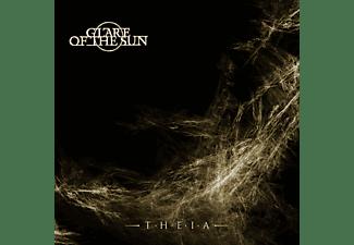 Glare Of The Sun - Theia  - (CD)