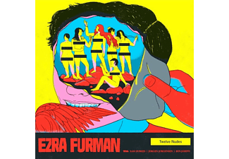 Ezra Furman - Twelve Nudes  - (CD)