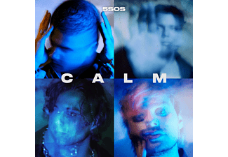 5 Seconds Of Summer - CALM (Deluxe Edition) CD