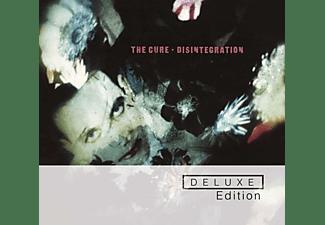 The Cure - Disintegration  - (CD)