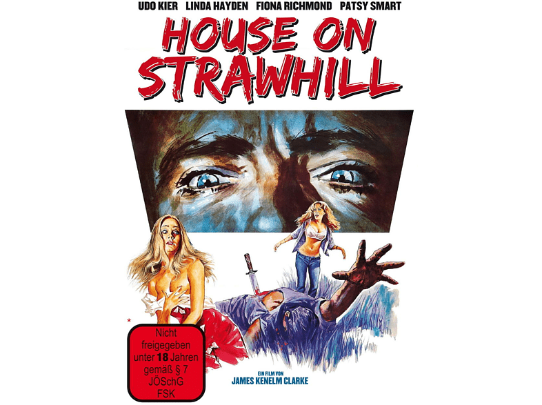 House on Strawhill [DVD]