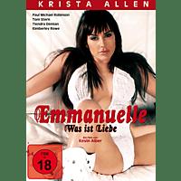 Emmanuelle – Was ist Liebe? [DVD]