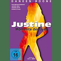 Justine – Momente der Lust [DVD]