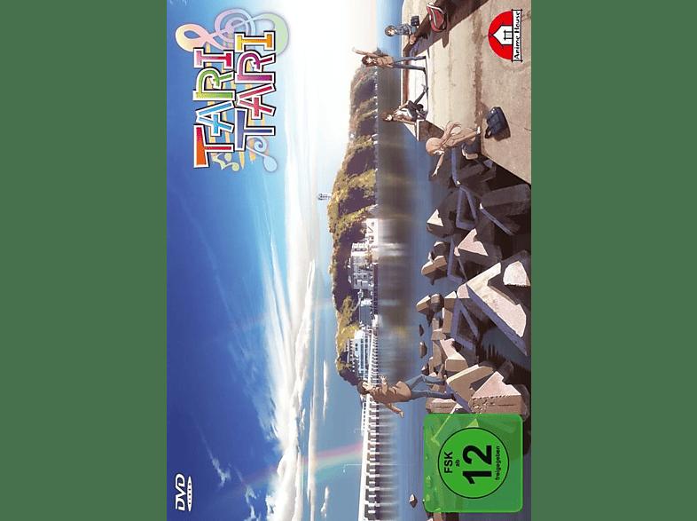 Tari Tari - Bundle Vol. 1-3 [DVD]