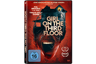 Girl on the Third Floor [DVD]