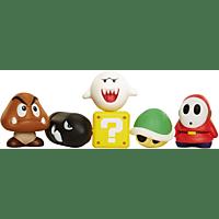NINTENDO SQUISHY TOYS Spielfigur, Farbauswahl nicht möglich