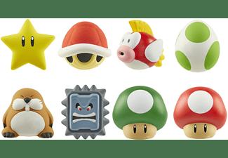 Nintendo Squishy Toys Wave 2