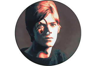 "David Bowie - The Shape Of Things To Come (Picture Disc) (Vinyl SP (7"" kislemez))"