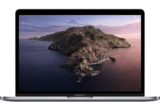 "APPLE MacBook Pro 13"" 2019 Touch Bar Asztroszürke Core i5/8GB/512 GB SSD (mv972mg/a)"