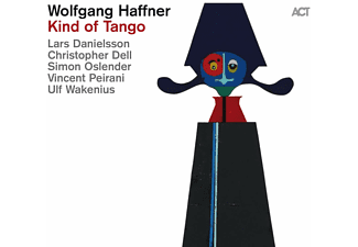 Wolfgang Haffner - Kind Of Tango (CD)