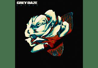 Grey Daze - AMENDS  - (Vinyl)