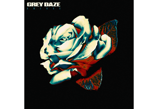 Grey Daze - Amends (Exklusive Edition + 2 Bonus Tracks)  - (CD)
