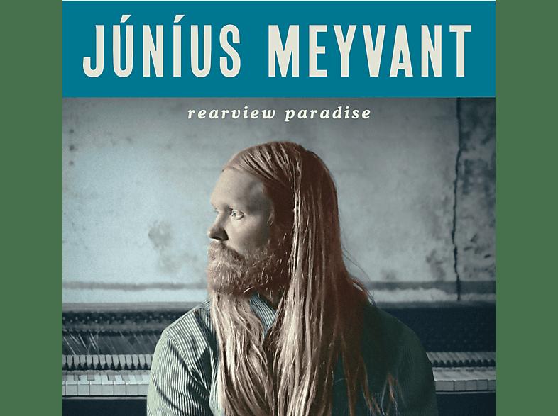Junius Meyvant - Rearview Paradise EP [Vinyl]