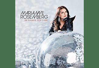Marianne Rosenberg - IM NAMEN DER LIEBE  - (Vinyl)
