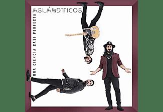 Aslándticos - Una Ciencia Casi Perfecta - CD