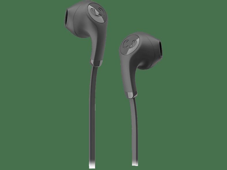 FRESH N REBEL Flow, In-ear Kopfhörer Dunkelgrau