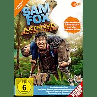 Sam Fox - Extreme Adventures - DVD 2 [DVD]