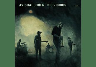 Avishai Cohen - Big Vicious  - (CD)