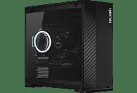 HYRICAN ALPHA 6491, Gaming PC mit Core™ i9 Prozessor, 32 GB RAM, 1 TB SSD, Geforce RTX 2070 SUPER, 8 GB