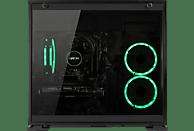 HYRICAN ALPHA 6486, Gaming PC mit Ryzen 9 Prozessor, 32 GB RAM, 2 TB SSD, Geforce RTX 2080 SUPER, 8 GB