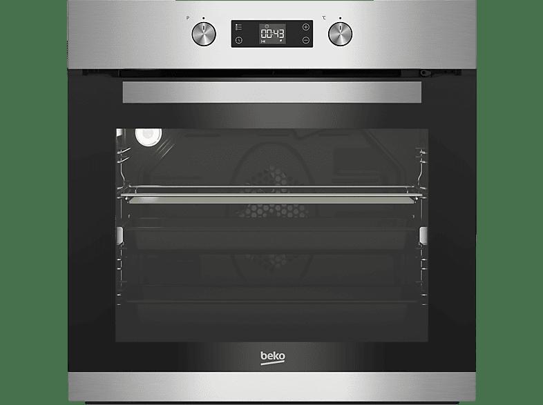 BEKO BIM 12300 XPS Einbaubackofen (Einbaugerät, A+, 71 l, 594 mm breit)