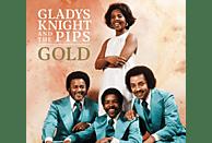 Gladys Knight & The Pips - Gold [Vinyl]
