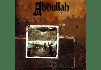 Abdullah - ABDULLAH  - (CD)