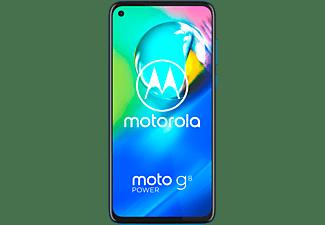 MOTOROLA Moto G8 Power 64 GB Dark Blue Dual SIM