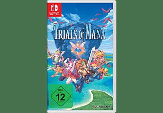 Trials of Mana - [Nintendo Switch]