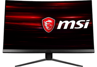"MSI Optix MAG241CVAPI - Gaming monitor (23.6 "", Full-HD, 144 Hz, Nero)"