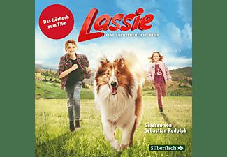 - Lassie: Eine abenteuerliche Reise  - (CD)