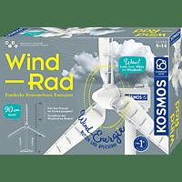 KOSMOS Wind-Rad Experimentierkasten