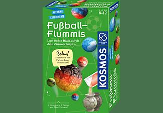 KOSMOS Fussball-Flummis Experimentierkasten, Mehrfarbig