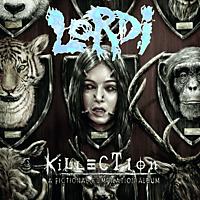 Lordi - Killection (Digipak) [CD]