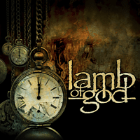 Lamb of God - Lamb Of God - [CD]