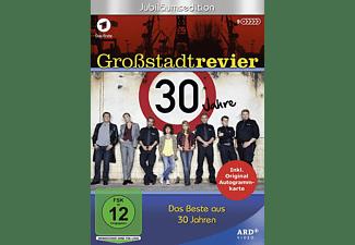 30 Jahre Grossstadtrevier - Jubiläumsedition DVD