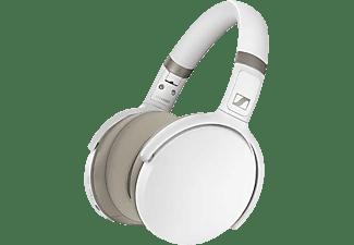 SENNHEISER Draadloze hoofdtelefoon HD 450BT Wit