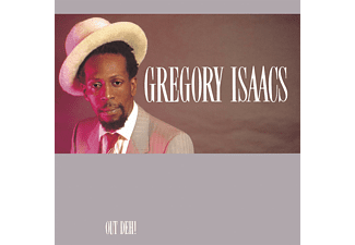 Gregory Isaacs - Out Deh! (High Quality) (Vinyl LP (nagylemez))