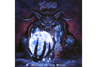 Dio - Master Of The Moon (Bonus Tracks) (CD)