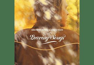 Kristofer Åström, Hidden Truck - Leaving Songs (Lim.Ed./Coloured Vinyl)  - (Vinyl)